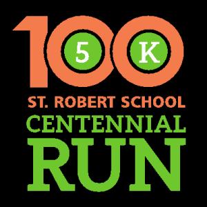 St Robert School Centennial Run
